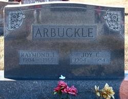 Raymond L. Arbuckle