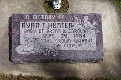 Ryan T. Hunter