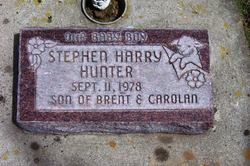 Stephen Harry Hunter