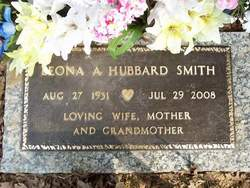 Leona A. <i>Hubbard</i> Smith