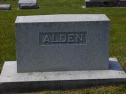 Ens Spencer Thorndyke Alden