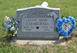 Clint Adam Carmichael
