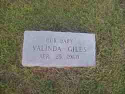 Valinda Giles