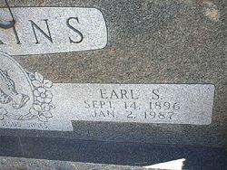 Earl Hawkins