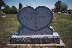 Glenn Fraley Burton