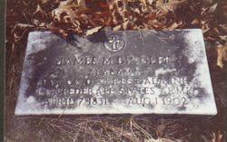 James Madison Dingler