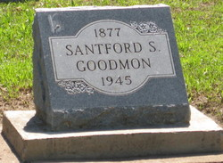 Santford Spurgeon Goodmon