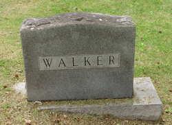 Grace Louise <i>Line</i> Walker