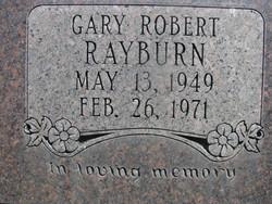 Gary Robert Rayburn
