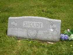Elmer Shoudt, Jr