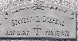 Stanley Louis Dolezal