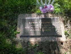 Edwin J Billings