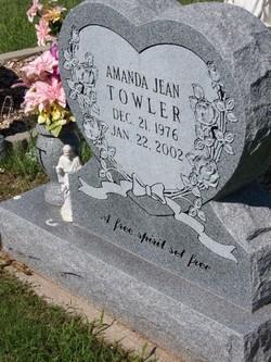 Amanda Jean Towler