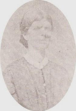 Elizabeth Betsy <i>Phillips</i> Newman