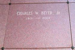 Charles Walter Beyer, Jr