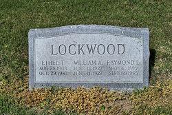 Raymond Lee Lockwood