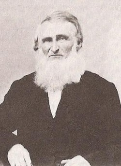 Joseph Newman