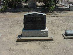 Nettie <i>Fairlee</i> Ballard