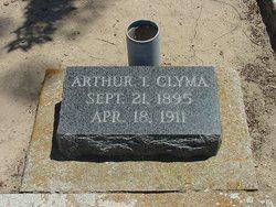 Arthur T Clyma