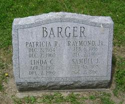 Patricia Ray Barger