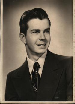 Bruce Randall Waldo