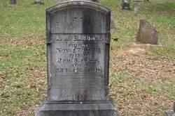 Archibald Wilson Barrow