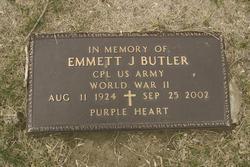 Emmett J. Butler
