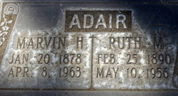 Marvin H. Adair