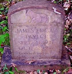 James Edgar Taylor