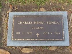 Charles Henry Fonda
