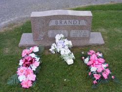 Arthur A Brandt