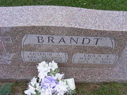 Viola A Brandt