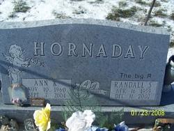 Randall S Hornaday