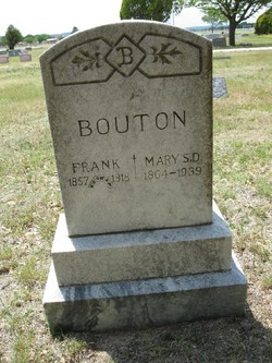 Frank Bouton