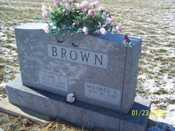 Earl S Brown