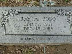 Ray A Bobo