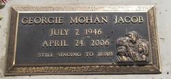 Georgie <i>Mohan</i> Jacob