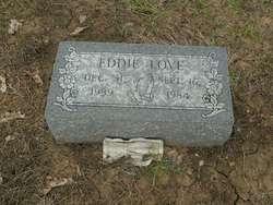 Eddie Love