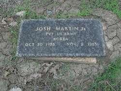 Josh Martin, Jr