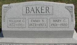 William Clayton Baker