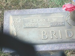 George William Bridgett