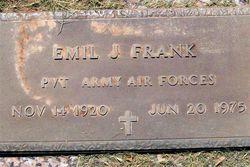 Emil J. Frank