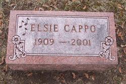 Elsie Belle <i>Morrison</i> Cappo