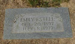 Emily Estell