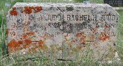 Rachel Harrop Judd
