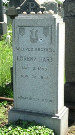 Lorenz Hart