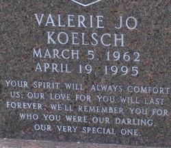 Valerie Jo Koelsch
