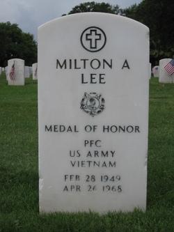 Milton Arthur Lee