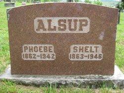 James Shelton Alsup