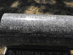 Elmira Sherman Bennett
